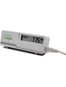 Детектор углекислого газа KIT MT8057