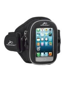 Armpocket I-20 - чехол для бега iPhone 4/4s черный