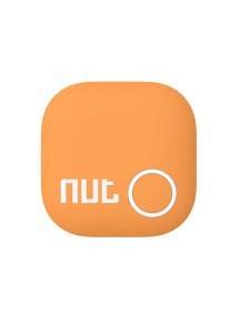 Лучшая метка антикража Nut против потери вещей с двусторонней системой обнаружения, оранж