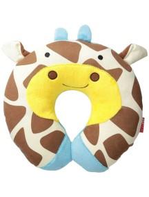 Подушка под шею Skip-Hop Zoo Neckrest Жираф