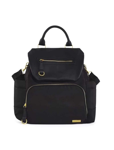 Рюкзак для мамы Skip Hop Chelsea Downtown Chic Black