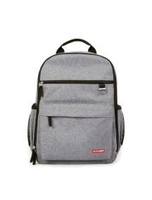 Рюкзак для мамы Skip Hop Duo Heather Grey