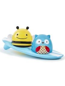 """Игрушка для ванной """"Серферы"""" Skip Hop"""
