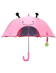 Детский зонтик Skip Hop Zoo Umbrella Ladybug Божья коровка