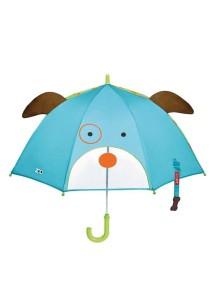 Детский зонтик Skip Hop Zoo Umbrella Dog Собачка