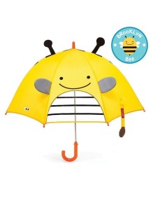 Детский зонтик Skip Hop Zoo Umbrella Bee Пчела