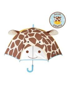 Детский зонтик Skip Hop Zoo Umbrella Giraffe Жираф