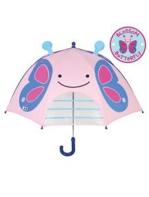 Детский зонтик Skip Hop Zoo Umbrella Butterfly Бабочка