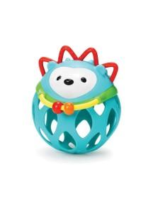 Развивающая игрушка-погремушка  Skip Hop Ежик