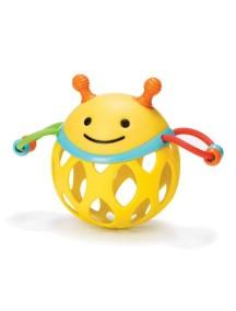 Развивающая игрушка-погремушка  Skip Hop Пчела
