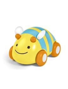 Развивающая игрушка Skip Hop Пчела-Машинка