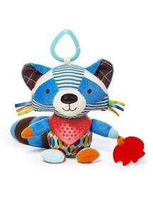 "Развивающая игрушка-подвеска ""Енот"" Skip Hop"