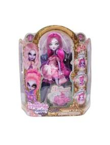 Уникальная двуликая кукла Mystixx Rococo Zombie (Мистикс рококо зомби) Талин