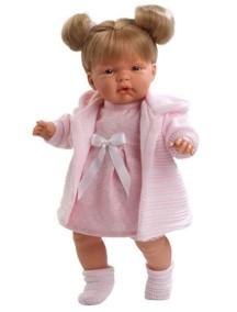 Кукла Люсия 38 см Llorens Juan, S.L.