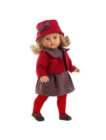 Кукла Лаура 45 см Llorens Juan, S.L.