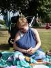 Накидка для грудного вскармливания МамаСкарф