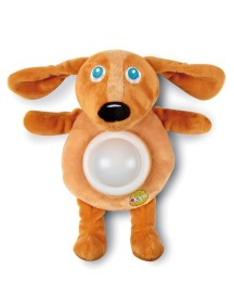 Ночник-игрушка Собака Oops