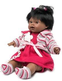 Кукла  Биртукан 33 см Llorens Juan, S.L.