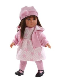 Кукла Елена 35 см Llorens Juan, S.L.