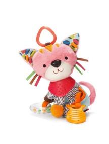 """Развивающая игрушка-подвеска """"Котенок"""" Skip Hop"""