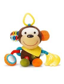 """Развивающая игрушка-подвеска """"Обезьяна"""" Skip Hop"""