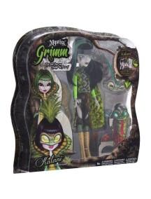 Уникальная двуликая кукла Mystixx Grimm (Мистикс гримм) Калани