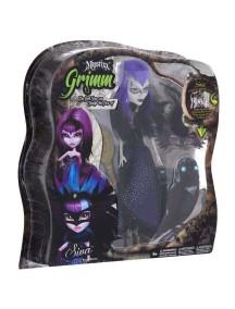 Уникальная двуликая кукла Mystixx Grimm (Мистикс гримм) Сива