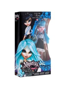 Уникальная двуликая кукла Mystixx Vampires Mystixx Vampires (Мистикс вампир) Азра