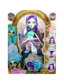 Уникальная двуликая кукла Mystixx Rococo Zombie (Мистикс рококо зомби) Азра