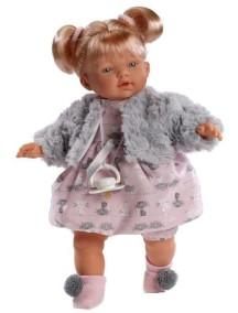 Кукла  Хейди 33 см Llorens Juan, S.L.