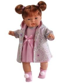 Кукла Джоэль 38 см Llorens Juan, S.L.