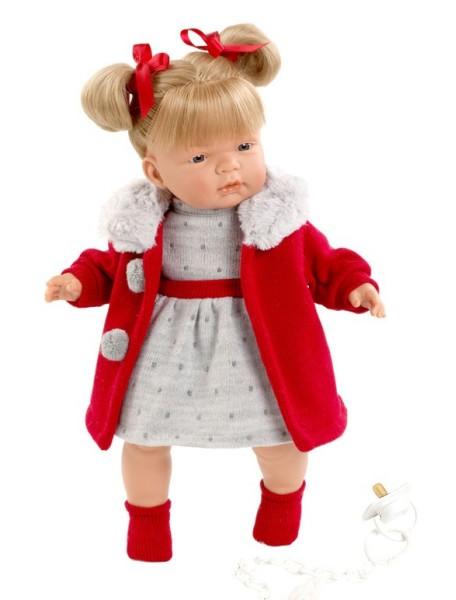 Кукла Руфь 38 см Llorens Juan, S.L.
