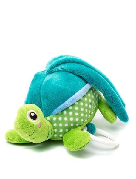 Игрушка-подвеска музыкальная OOPS Черепаха