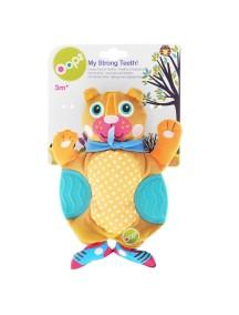 Развивающая игрушка OOPS Медвежонок