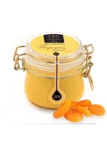 Мёд-суфле Парадайз с абрикосом 250 мл. ПЕРОНИ PERONI HONEY №201