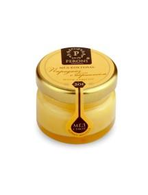 Мёд-суфле Парадайз с абрикосом,  30 мл. ПЕРОНИ PERONI HONEY №201
