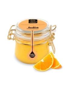 Мёд-суфле Сицилийский апельсин 250мл. ПЕРОНИ PERONI HONEY №JV1