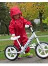 Детский непромокаемый комбинезон Мадди-Бадди от Tuffo, Канада (красный)