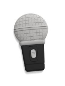"""Прорезыватель для зубов """"Микрофон""""(Гамаго) / Microphone Teeher Gamago"""