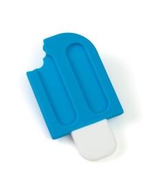 """Прорезыватель для зубов голубой """"Прохладное мороженое""""(Гамаго) / Cool Pop Teether Blue Teeher Gamago"""