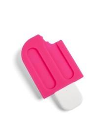 """Прорезыватель для зубов  """"Розовый фруктовый лед"""" (Гамаго) / Cool Pop Teether Raspberry Gamago"""