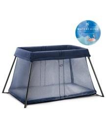 """BabyBjorn """"Travel Crib Light"""" Манеж-кровать, Тёмно-синяя"""