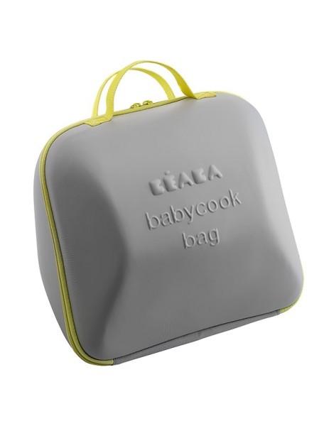 """Beaba """"Babycook Bag"""" Сумка для блендера-пароварки всех моделей [ art. 9122 ], 912269 / Plum"""