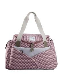 "Beaba ""Changing Bag Sydney 2"" Модная сумка для мамы / Marsala"