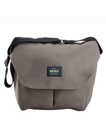 """Beaba """"Changing Bag Vienna 2"""" Удобная сумка для мамы / Taupe"""