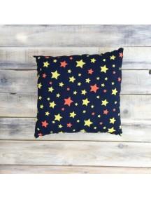 Интерьерная подушка ручной работы, Starry Sky 30 х 30 см