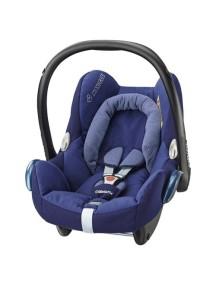 "Maxi-Cosi ""Cabrio Fix"" Автолюлька детская (автокресло-переноска), River Blue"