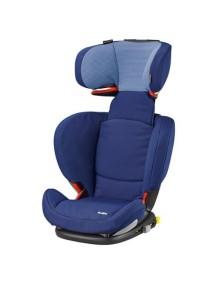 "Maxi-Cosi ""Rodi Fix AirProtect"" Детское автомобильное кресло с Isofix, River Blue"
