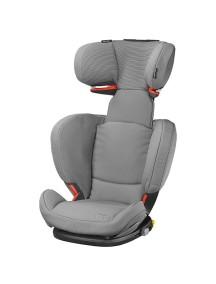 """Maxi-Cosi """"Rodi Fix"""" Детское автомобильное кресло с Isofix, Concrete Grey"""