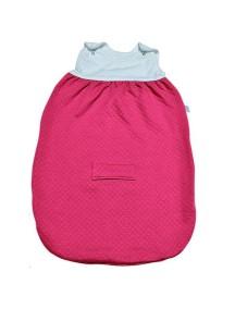 """Red Castle """"Sleep Bag FDC TOG2"""" Спальный мешок детский - хлопок 0-6 мес. / Coral"""